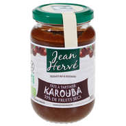 Jean Hervé - Karouba - organic spread without milk