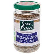 Jean Hervé - Organic sea goma-sio condiment