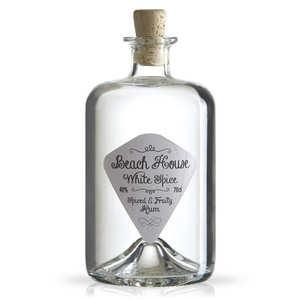 Beach House - Rhum Beach house white spice rum 40%