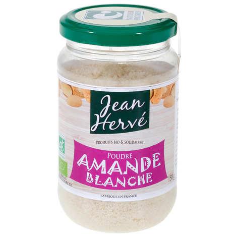 Jean Hervé - Organic ground almonds