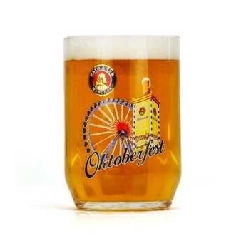 Paulaner - Oktoberfest Paulaner Glass