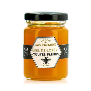 Maison Sauveterre - All flowers Honey from Lozère