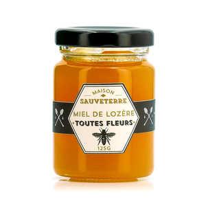 Maison Sauveterre - Miel toutes fleurs des Causses de Lozère