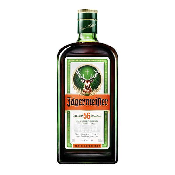 Liqueur Jägermeister 35%