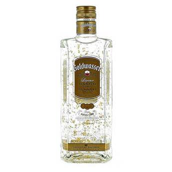 Distillerie Der Lachs - Danziger Goldwasser Liqueur 40°