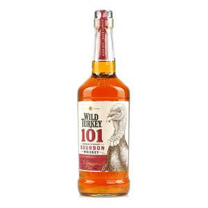 Wild Turkey - Wild Turkey Whisky 50.5°