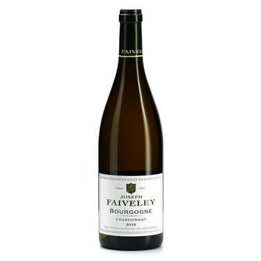 Bourgogne Chardonnay Faiveley