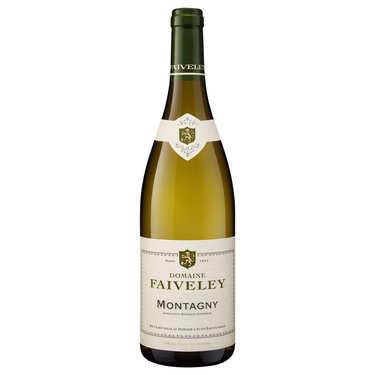 Montagny Wine