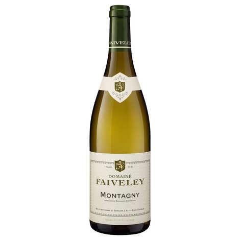 Domaine de la Framboisière - Domaine de la Framboisière - Montagny
