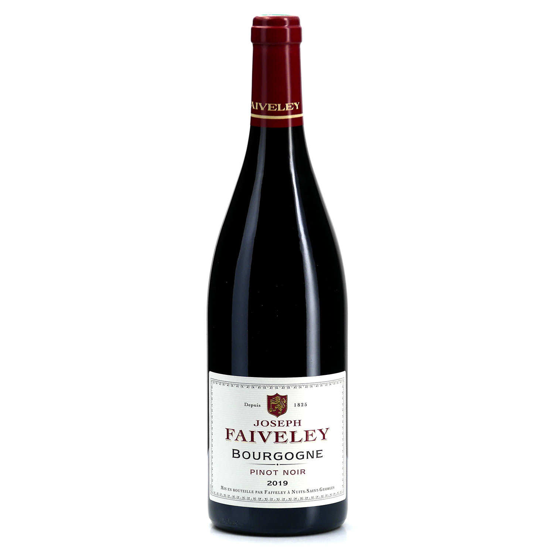 Bourgogne Pinot Noir Faiveley