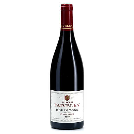 Domaine Faiveley - Bourgogne Pinot Noir Faiveley - Vin rouge