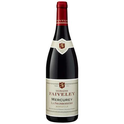 Domaine de la Framboisière - Mercurey La Framboisière - Vin rouge