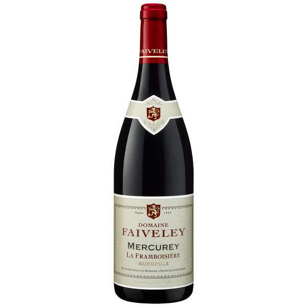 Mercurey La Framboisière - Red Wine
