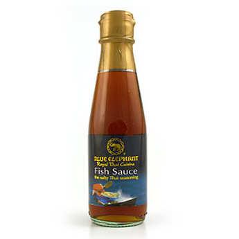 Blue Elephant - Sauce poisson Thaï