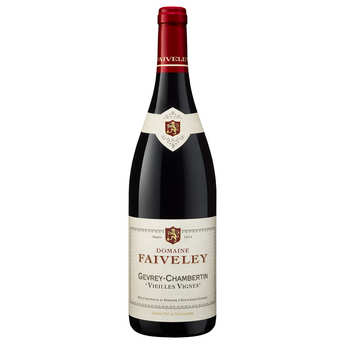 Domaine Faiveley - Geverey Chambertin Vieilles Vignes - Red Wine