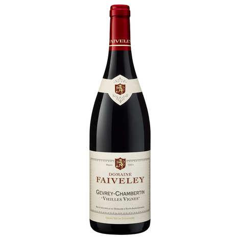 Domaine Faiveley - Geverey Chambertin Vieilles Vignes - Red Wine