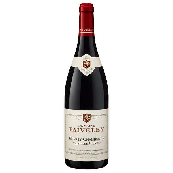 Geverey Chambertin Vieilles Vignes - Red Wine