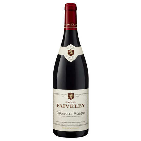 Domaine Faiveley - Chambolle Musigny - Red Wine