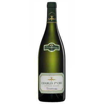 La Chablisienne - Chablis 1er Cru - Grande Cuvée La Chablisienne