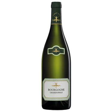 Bourgogne Chardonnay 2015 - White Wine