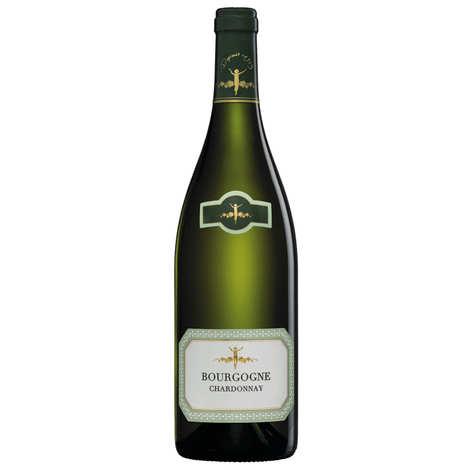 La Chablisienne - Bourgogne Chardonnay  - White Wine