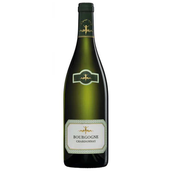Bourgogne chardonnay 2015 - bouteille 75cl