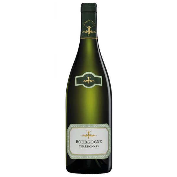 Bourgogne Chardonnay 2017 - White Wine