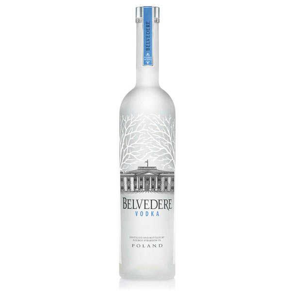 Belvedere - Vodka polonaise premium 40%