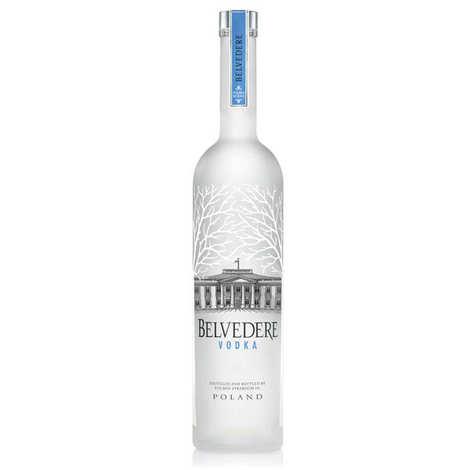 Belvedere - Belvedere Polish Vodka 40%