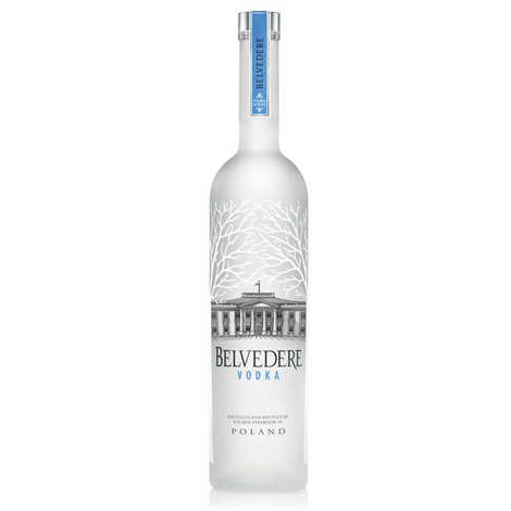 Belvedere - Belvedere - Vodka polonaise premium 40%