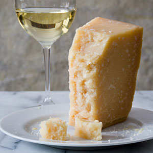 Parmesan 24 mois - Parmigiano Reggiano Spicchi