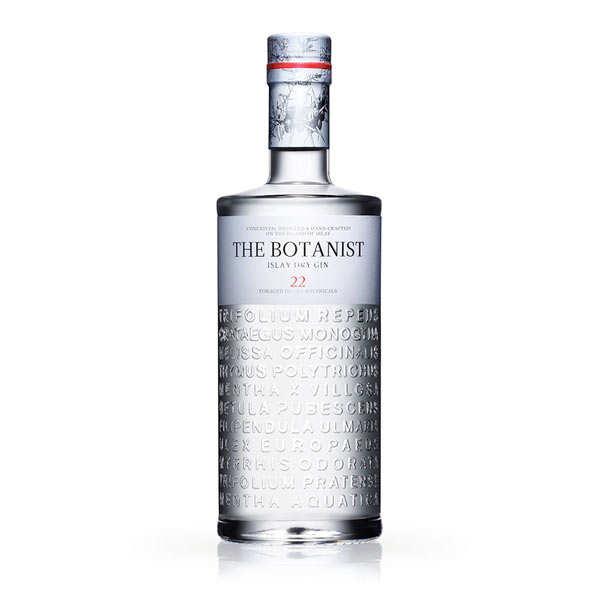 The Botanist - Gin d'Ecosse 46%