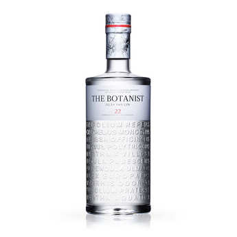 Bruichladdich - The Botanist - Gin from Scotland 46%