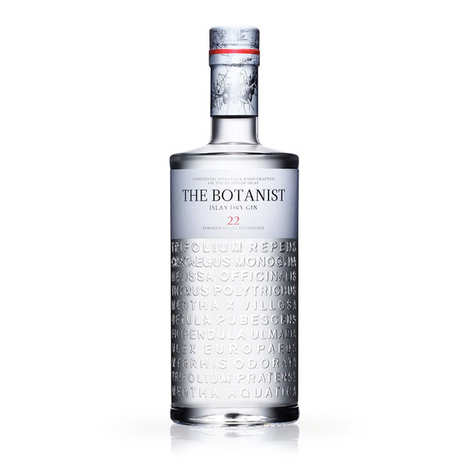 Bruichladdich - The Botanist - Gin d'Ecosse 46%