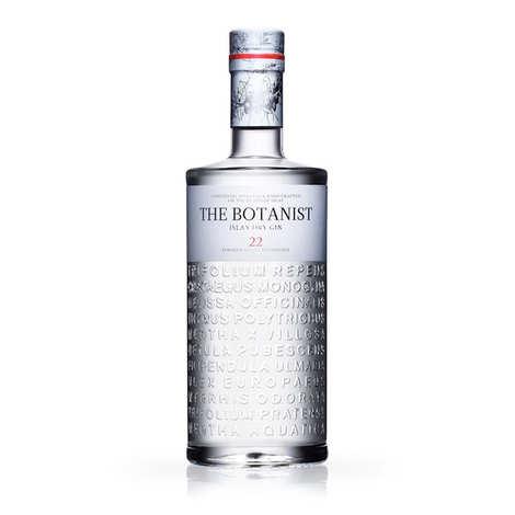 Bruichladdich - The Botanist - Gin from Scotland 46%