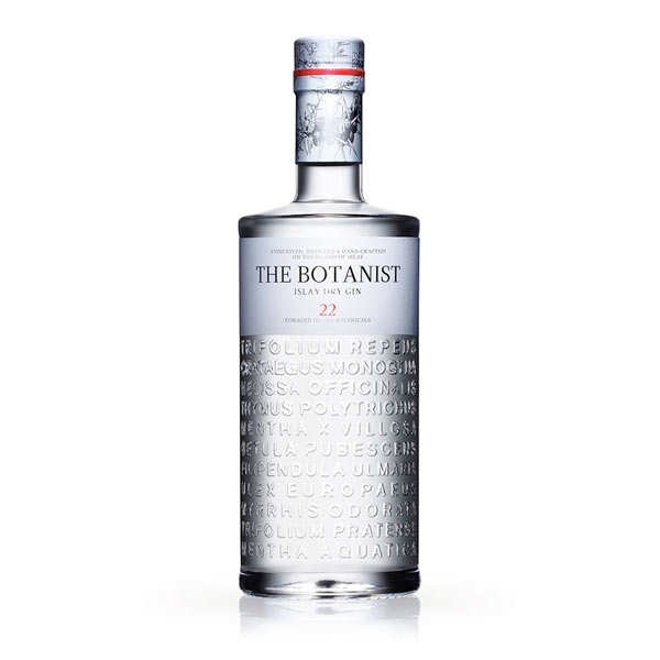 The Botanist - Gin from Scotland 46%