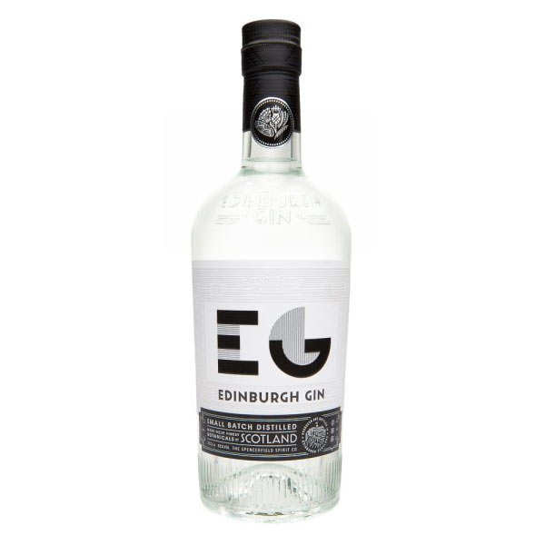Original Edinburgh Gin - Gin from Scotland 43%