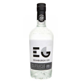 Distillerie Edinburgh Gin - Original Edinburgh Gin - Gin from Scotland 43%