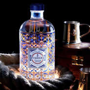 Distillerie Copper House - Fishers - London Dry Gin 44%
