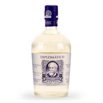 Destilerias Unidas - Planas Diplomatico - Rum from Venezuela 47%