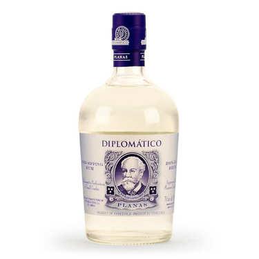 Planas Diplomatico - Rum from Venezuela 47%