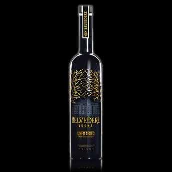 Belvedere - Belvedere vodka unfiltered polonaise 40%