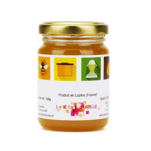 Le Clos du Nid - Heather Honey from Lozère - Solidarity Honey