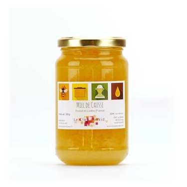 Miel du Causse de Sauveterre - Miel Solidaire