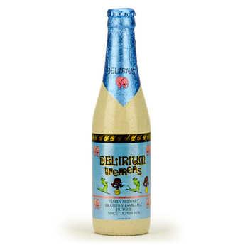 Brasserie Huyghe - Delirium Tremens - Bière Blonde Belge - 8.5%