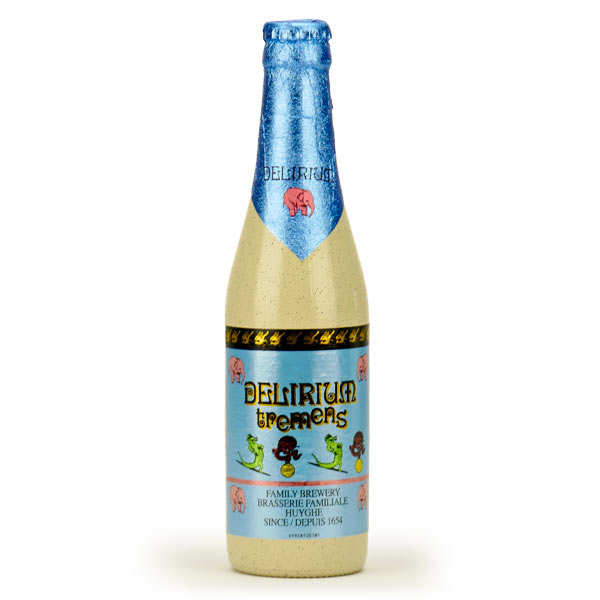 Delirium Tremens- Belgian Beer - 8.5%