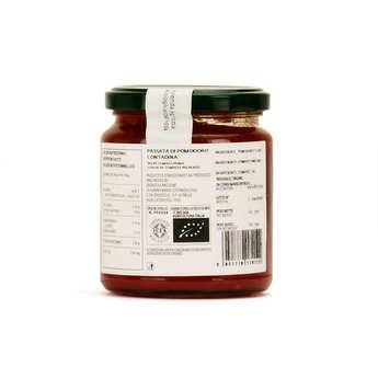 Paglione - Sauce tomate italienne bio Passata Contadina