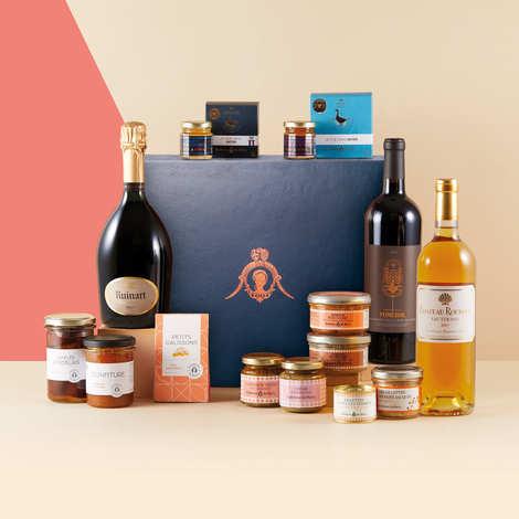 """Comtesse du Barry - """"Le Majestueux"""" Gourmet Gift Box - Comtesse du Barry"""