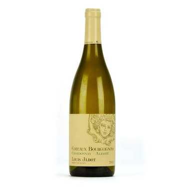 Coteaux Bourguignons - White Wine