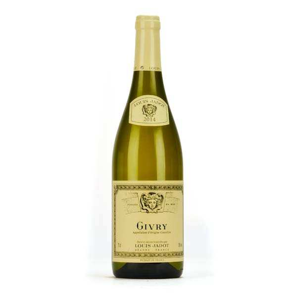 Givry AOC - White Wine
